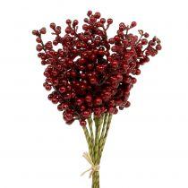Beerenpick Rot 23cm 12St