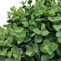 Buchsbaum Kugel künstlich Grün Ø32cm