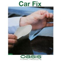 Car Fix Autofolie 20x14cm Transparent 10St