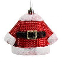 Weihnachtsbaumschmuck Rot, Weiß 3St Weihnachtsbaumschmuck ...