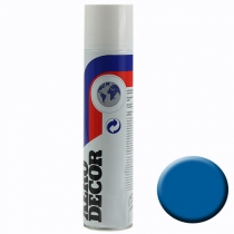 Color Spray Seidenmatt 400ml Kosmosblau