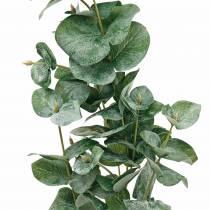 Eukalyptuszweig Künstlicher Eukalyptus Dekozweig