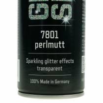 Flitter-Spray Perlmutt 400ml