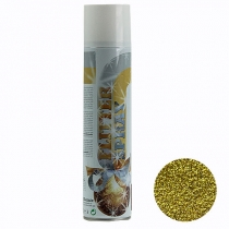 Flitter-Spray Gold 400ml