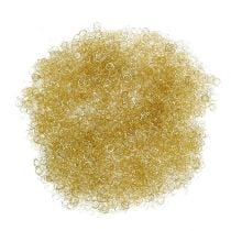Flower Hair Lametta Gold 200g Engelshaar