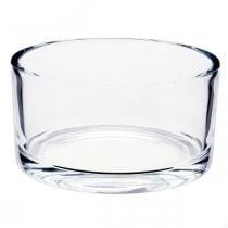 Glasschale Ø15cm H8cm