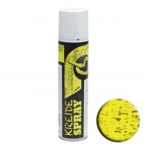 Kreidespray Gelb 400ml
