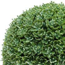 Buchsbaum Kugel künstlich Grün Ø28cm