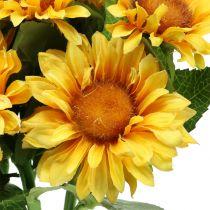 Sonnenblume 34cm 4St
