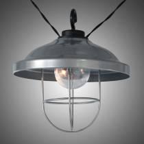 LED Solar Lichterkette, Strang-Beleuchtung Außenbereich