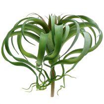 Tillandsie künstlich zum Stecken Grün 30cm