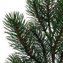 Tannenzweig Grün 50cm 6St
