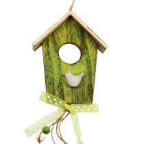vogelhaus am stab 10cm x 11cm 2st kaufen in schweiz. Black Bedroom Furniture Sets. Home Design Ideas