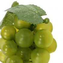 Weintrauben 15cm Grün