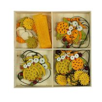 Herbst dekoration kaufen in schweiz for Herbst bastelset