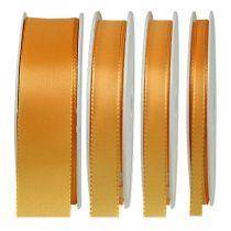 Geschenk- und Dekorationsband 50m Orange
