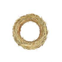 Strohkranz Strohringe 50/10cm