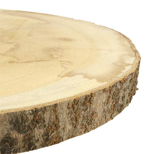 baumscheibe 30cm 35cm natur kaufen in schweiz. Black Bedroom Furniture Sets. Home Design Ideas