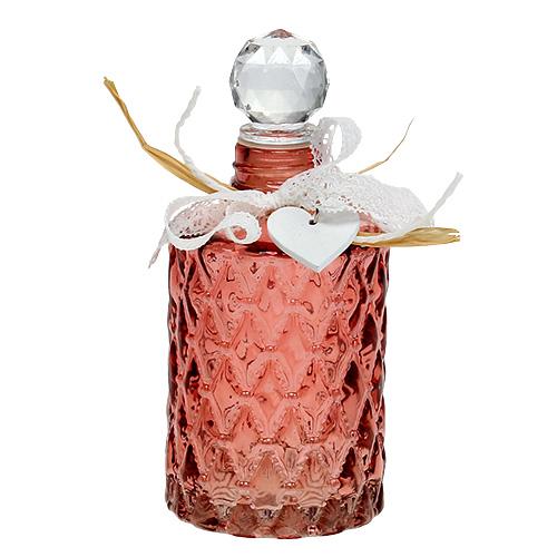 Glasflasche Mit Stöpsel : glasflasche mit st psel 6cm h14cm erika kaufen in schweiz ~ Watch28wear.com Haus und Dekorationen