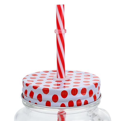 Trinkglas mit deckel henkel 7cm h13 5cm kaufen in schweiz for Deckel trinkglas