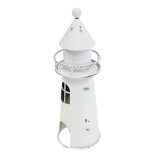 Deko leuchtturm 15cm wei kaufen in schweiz - Christbaumschmuck leuchtturm ...