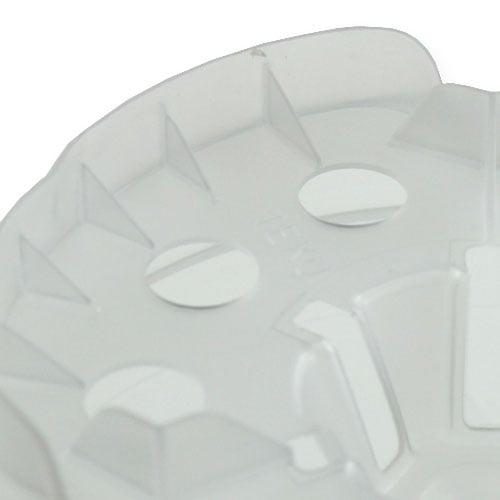 pflanztopf f r orchideen 15cm transparent kaufen in schweiz. Black Bedroom Furniture Sets. Home Design Ideas