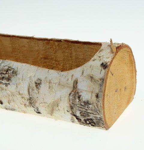 Birkenstamm als steckgef 20cm kaufen in schweiz for Birkenstamm deko kaufen