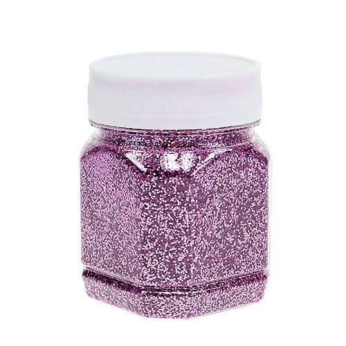 Deko glitter pink 115g kaufen in schweiz for Pink deko