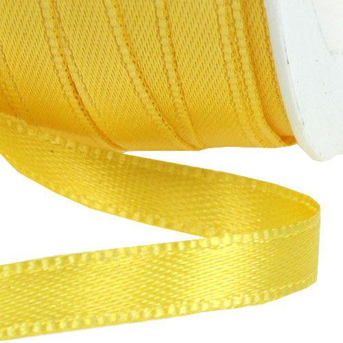 geschenkband gelb 3mm x 50m kaufen in schweiz. Black Bedroom Furniture Sets. Home Design Ideas