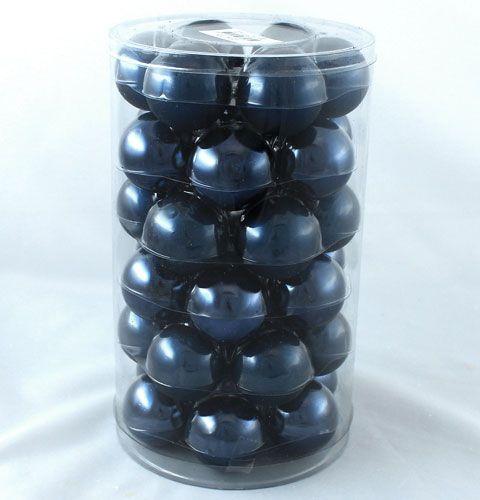 weihnachtskugel 4cm nachtblau 32st kaufen in schweiz. Black Bedroom Furniture Sets. Home Design Ideas