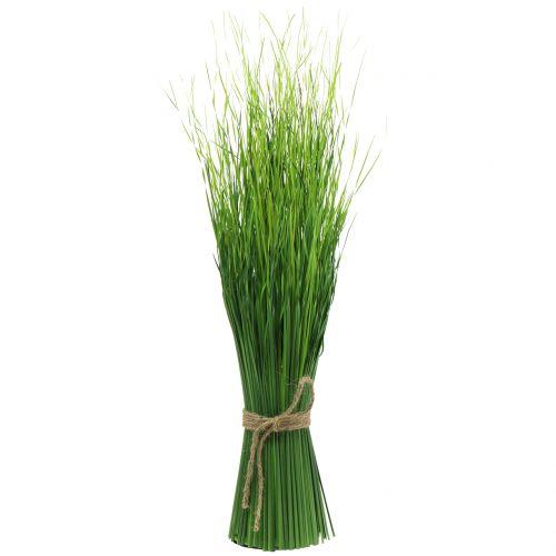 Grasbund künstlich Grün, Natur 86cm