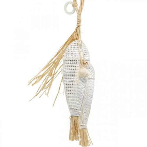 Fische zum Hängen, Maritim, Dekohänger mit Fischen, Tropische Partydeko
