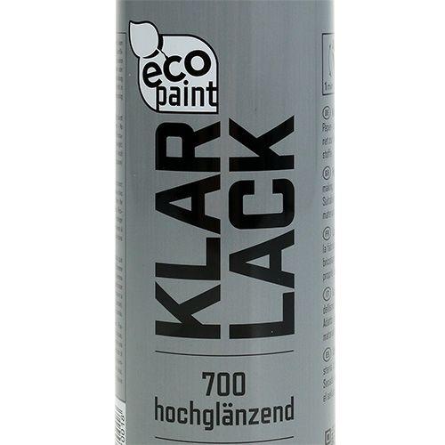 Klarlack Spray 400ml