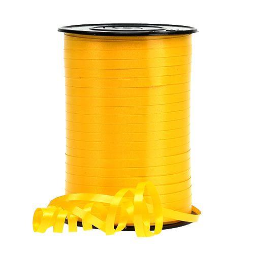 kr uselband gelb 4 8mm 500m kaufen in schweiz. Black Bedroom Furniture Sets. Home Design Ideas
