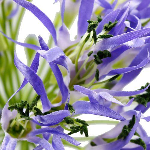 kunstblumen agapanthus lila 81cm kaufen in schweiz. Black Bedroom Furniture Sets. Home Design Ideas