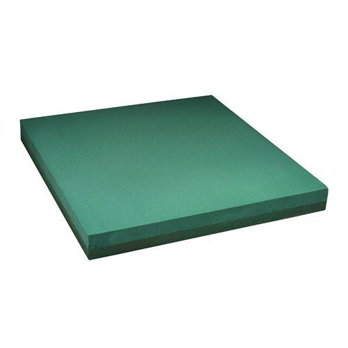 OASIS® FOAM FRAMES® Design Sheet 61x61cm