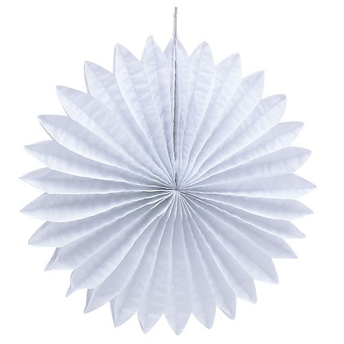 Papierfächer 5-fach sort. 25-40cm 1-Set