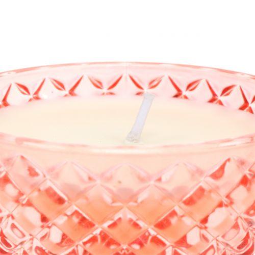 Duftkerze im Glas Tropical Ø10cm