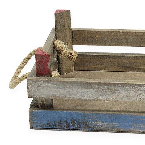 holztablett 2er set kaufen in schweiz. Black Bedroom Furniture Sets. Home Design Ideas