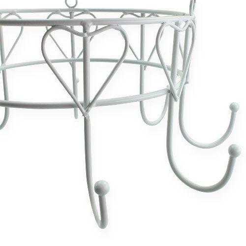 metall ring set zum h ngen 40cm 29cm kaufen in schweiz. Black Bedroom Furniture Sets. Home Design Ideas
