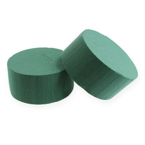 OASIS® Ideal Zylinder klein 14cm 4St