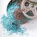 Granulat 2mm - 4mm farbig Brillant Light 1l